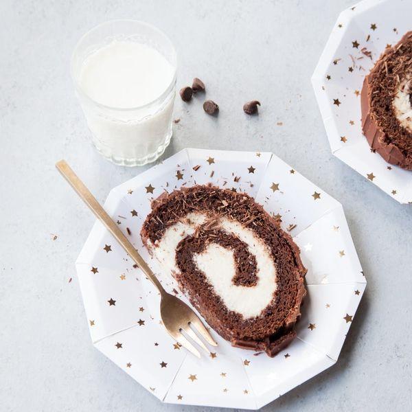 This Dreamy, Creamy Tiramisu Has a Boozy Twist