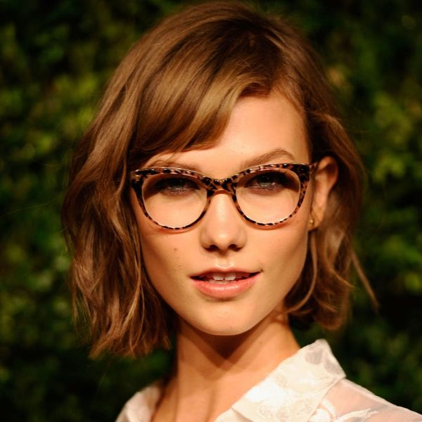 How to Find the Perfect Glasses for Your Face Shape