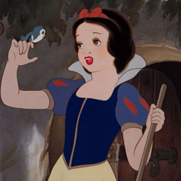 Brace Yourselves: A Live-Action Snow White Is in the Works
