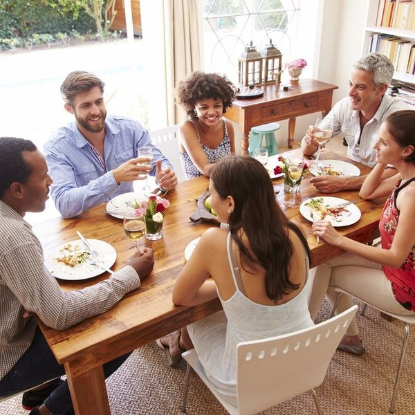 5 Tips for Handling Your S.O.'s Family Drama
