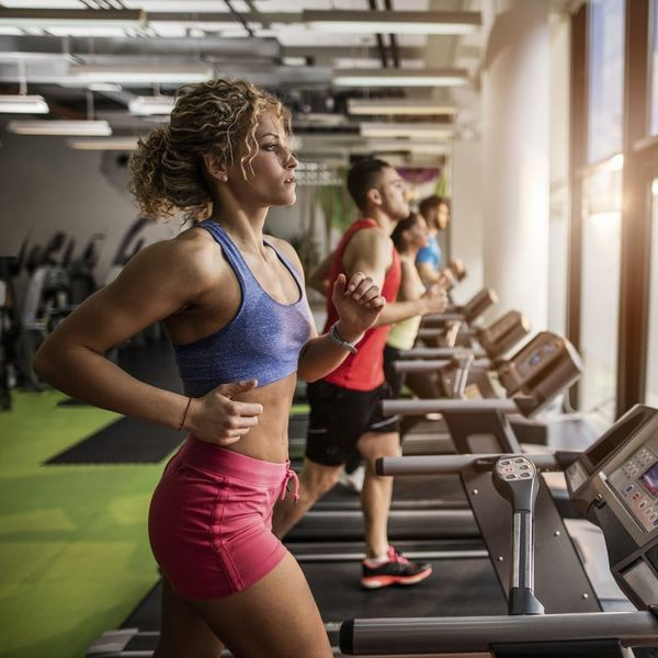 Long Workday? Here's Why You Should Still Hit the Gym