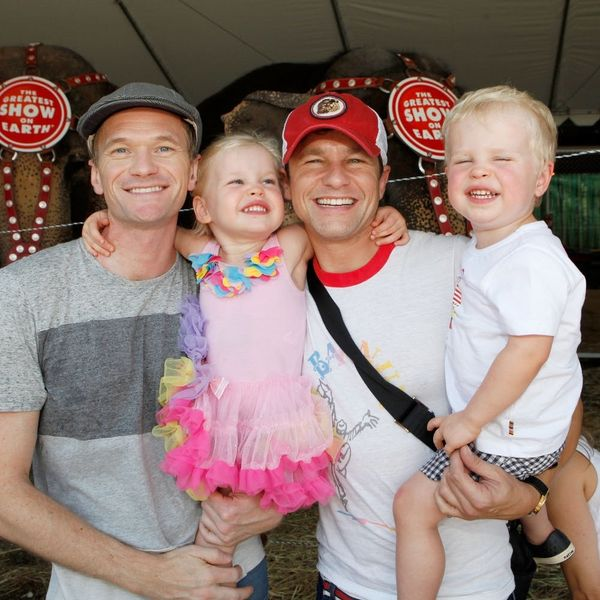 Neil Patrick Harris and His Adorable Family Just Won Halloween