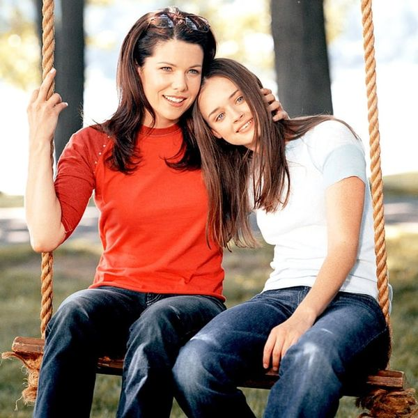 Fans Were Given an Exclusive Gilmore Girls Sneak Peek and We Have the Deets