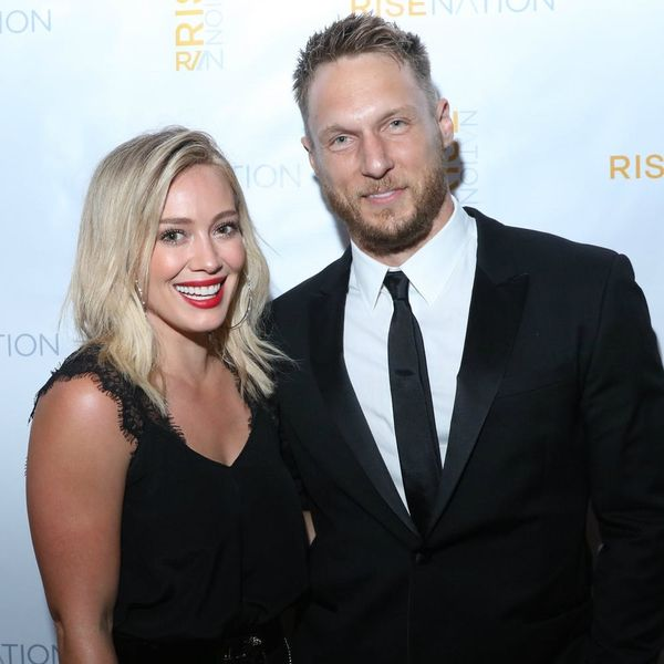 Hilary Duff and Jason Walsh Just Responded to All That Halloween Backlash