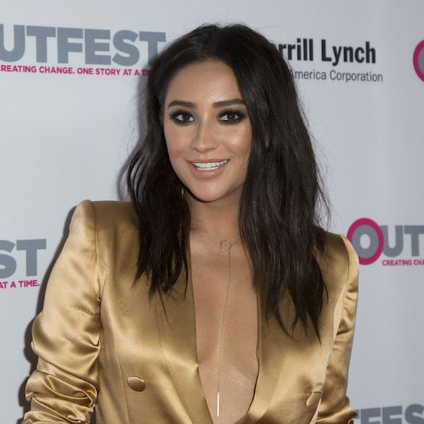 Get the Look of Shay Mitchell's Glam Guesthouse
