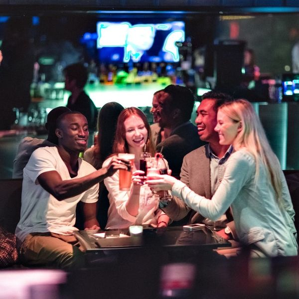 College Students Have Cruise Control When It Comes to Drinking