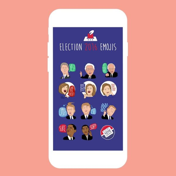 10 Apps to Download Before Election Day