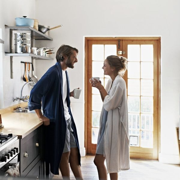 10 Signs You're Basically Already Living Together