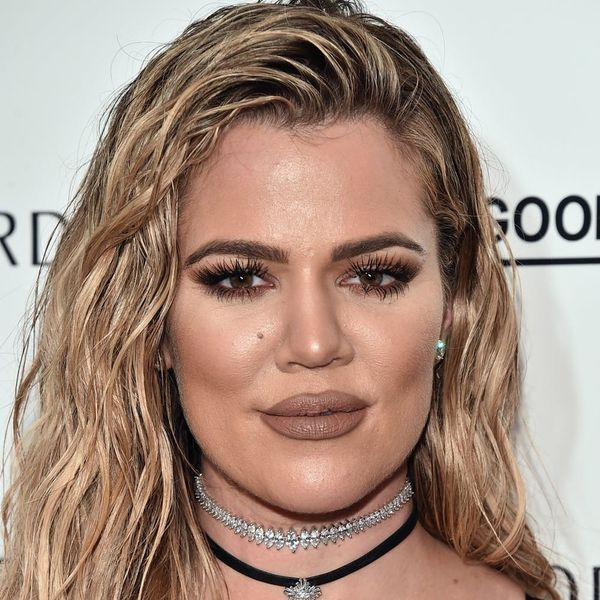 The Contents of Khloe Kardashians Tea Drawer Will Blow Your Mind