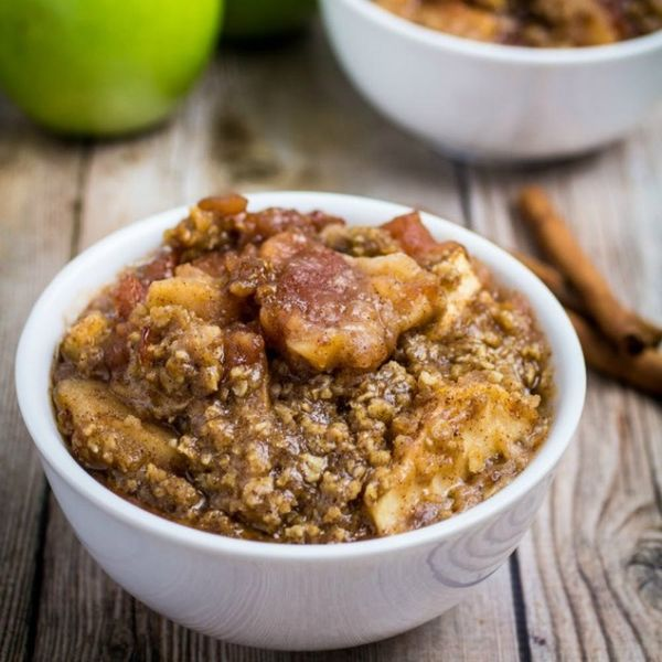 16 Slow Cooker Apple Recipes That Will Make Your Home Smell Amazing