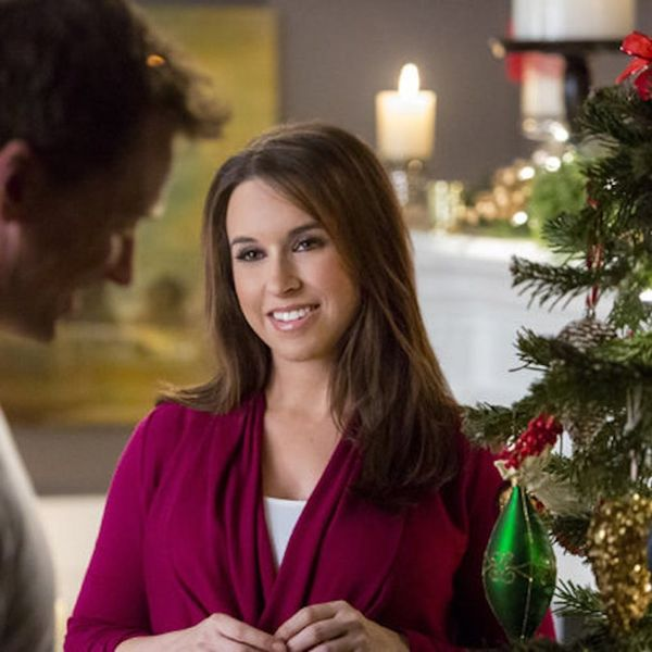 Here Are All the Hallmark Channel Christmas Movies You Need to Watch This Year