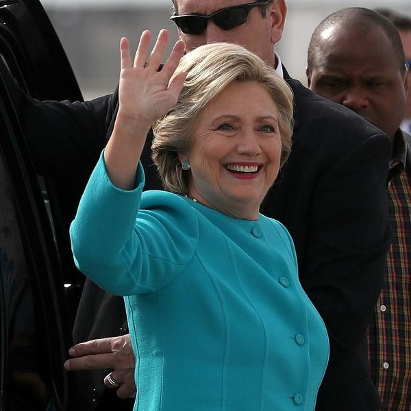 Here's Everything You Need to Know About Those New Hillary Clinton Server Emails