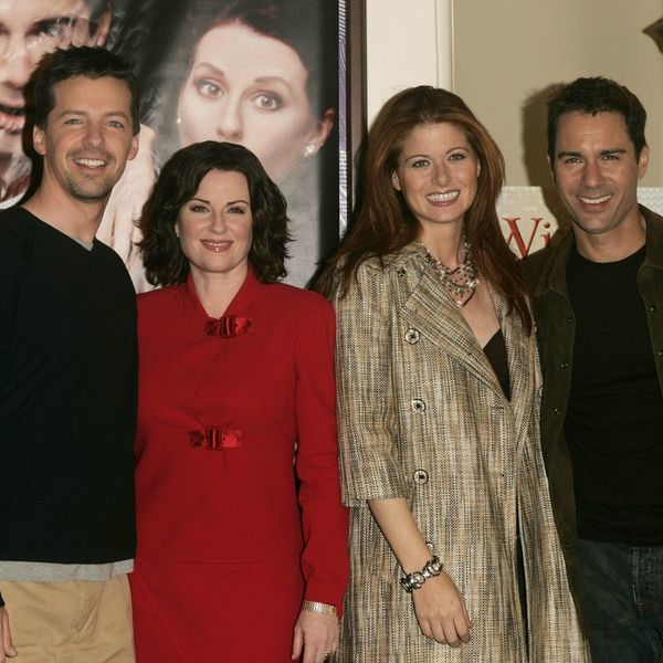 Will & Grace Might Soon Be Making a Gilmore Girls Style Comeback