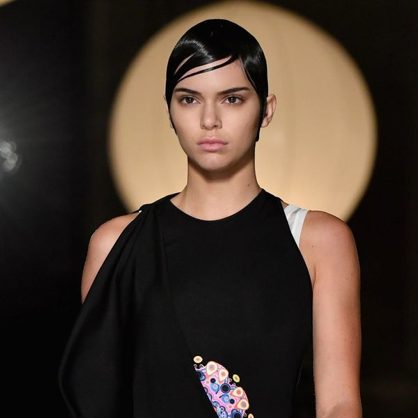 Kendall Jenner Has Some Words for Her Ballerina Haters