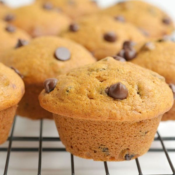 13 Out-of-This-World Pumpkin Muffin Recipes That Will Satisfy All Your Fall Food Cravings