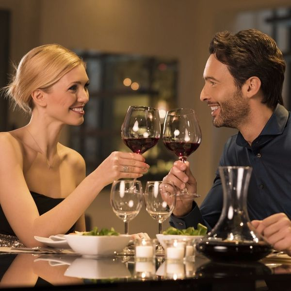 5 Tips to Get Out for Date Night Without a Major Toddler Meltdown