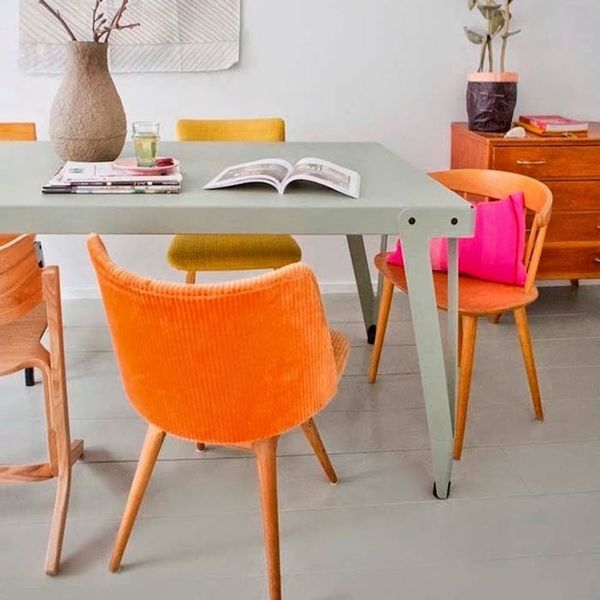"""How to Incorporate the """"Acquired Tastes"""" Pantone Color Palette into Your Home"""