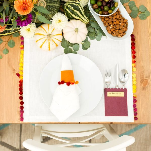 Beginner's Guide to Preparing for Friendsgiving With IKEA