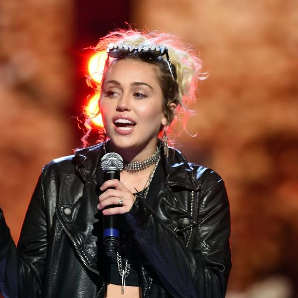 Miley Cyrus Admits to Hating Her Engagement Ring