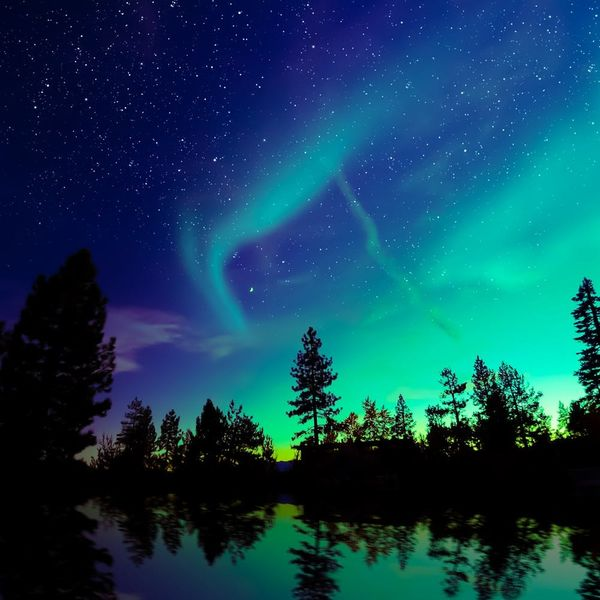 You'll Be Able to See the Northern Lights from the US Tonight