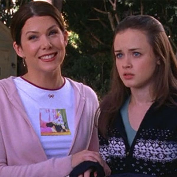 Here Are the Most Shocking Possibilities for the New Gilmore Girls Episodes