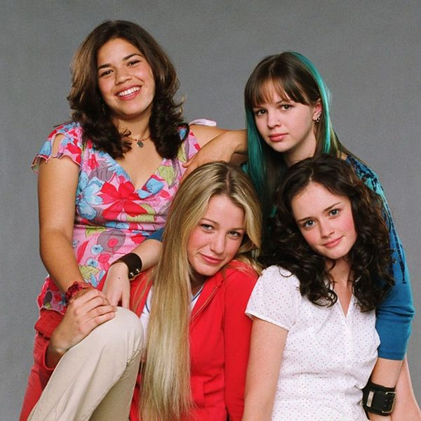 This Sisterhood of the Traveling Pants Star Is Expecting Her First Baby