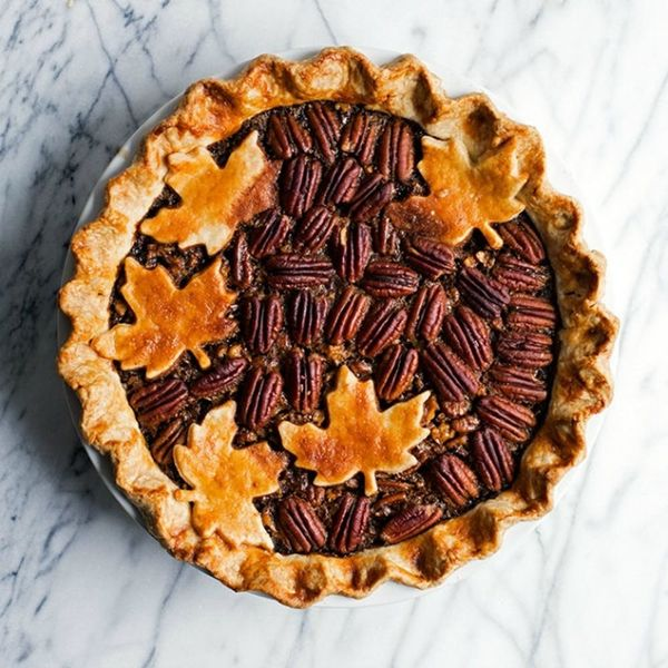 16 Delicious Fall-Inspired Pies That *Aren't* Pumpkin