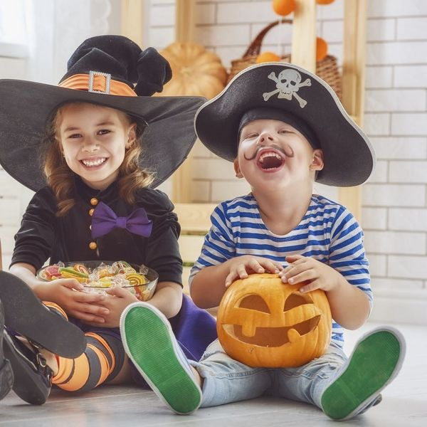 10 Totally Kid-Friendly Halloween Movies