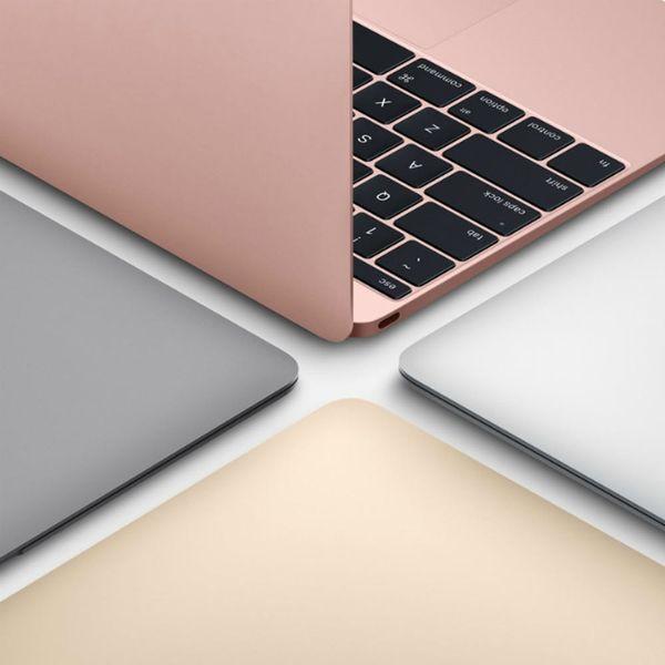 We've Got Leaked Pics of Tomorrow's MacBook Reveal