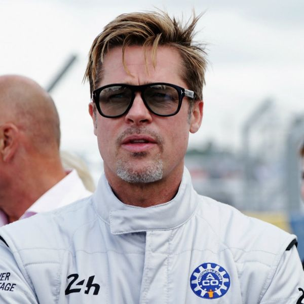 Brad Pitt's Alleged Child Abuse Case Has Been Extended