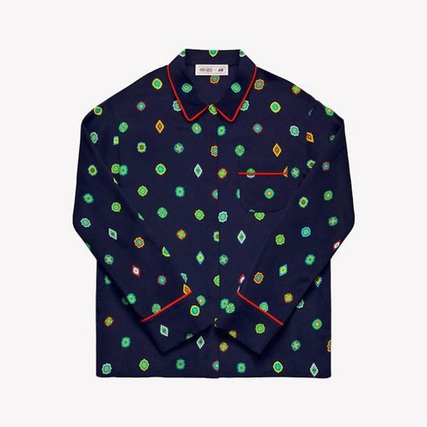The New KENZO x H&M Collection Is Totally Bonkers