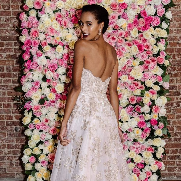 The Newest Collection from David's Bridal Offers Some NEXT Level Looks