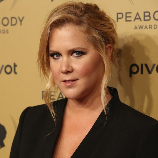 Morning Buzz! Amy Schumer Responds to the Backlash Over Her Formation Parody + More
