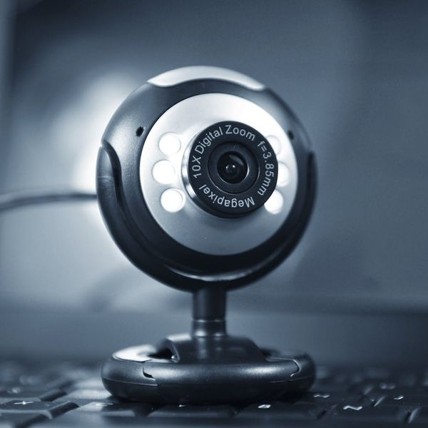 Your Webcams and Baby Monitors Caused Friday's Internet Outage
