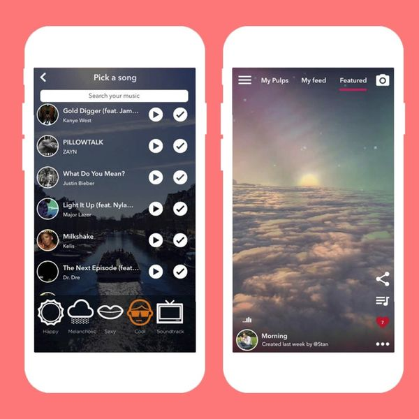 Make Your Life a Glam Music Video+ 4 Other Cool New Apps