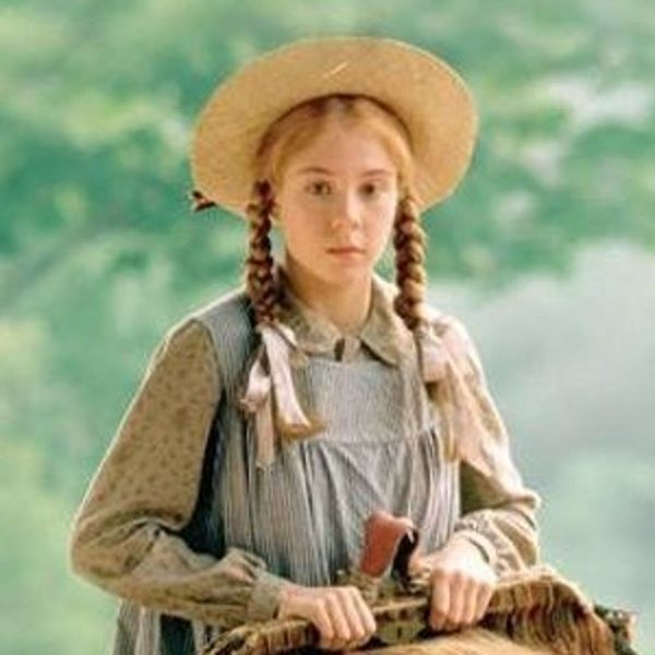 Meet the Young Actress Who Will Be the New Anne of Green Gables
