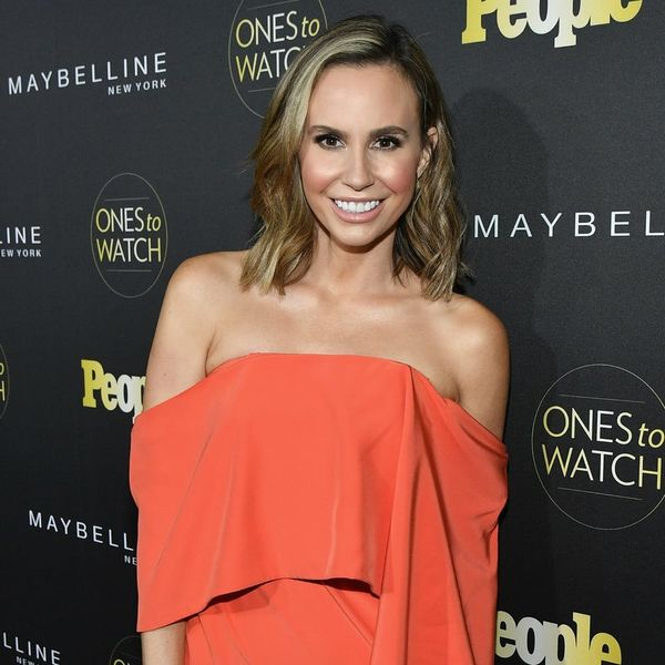 You Won't Believe What Thanksgiving Day Parade Host Keltie Knight Had for Turkey Day Dinner Last Year