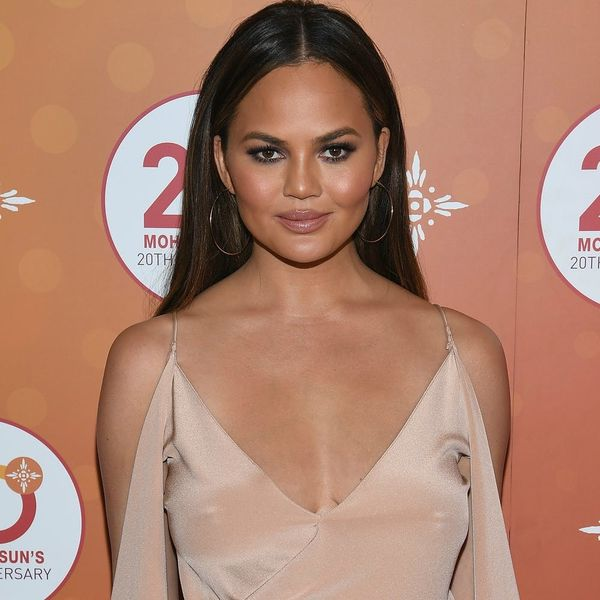 Chrissy Teigen DGAF What You Have to Say About Her Parenting Skills