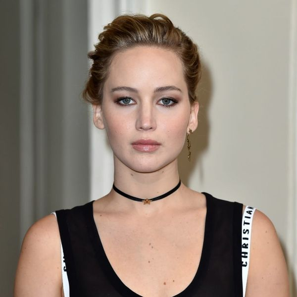 Jennifer Lawrence Just Signed Up to Play This Iconic Historical Figure
