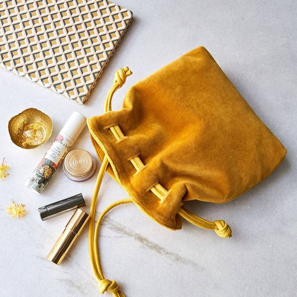 12 Fabulous Pouches and Mini Bags That Will Make You Feel Fancy