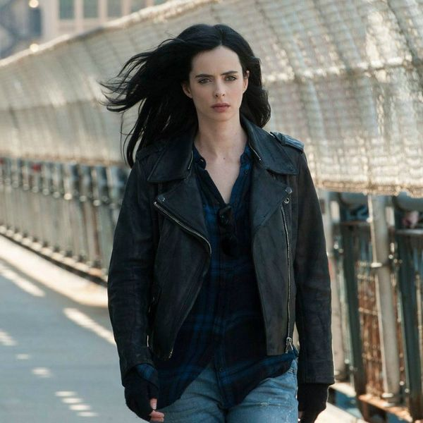 This Is the Badass Way Jessica Jones Is Helping to Bridge the Gender Inequality Gap