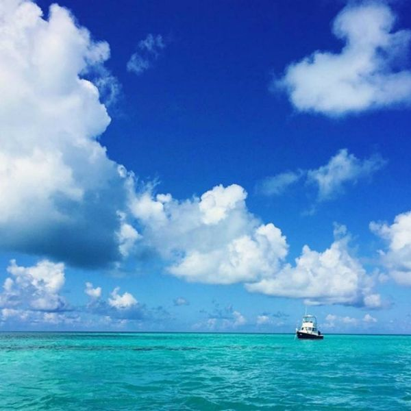 Whoa: Scientists May Finally Have an Explanation for the Bermuda Triangle