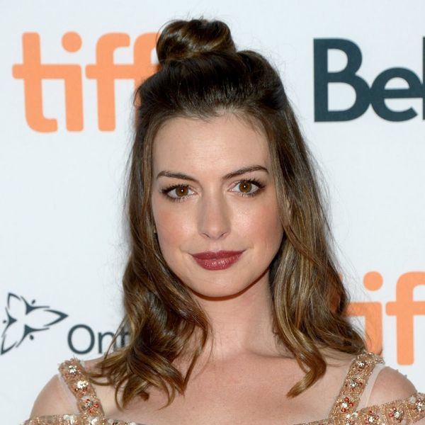 This Is the Surprising Reason Anne Hathaway Was Less Than Thrilled to Win Her Oscar