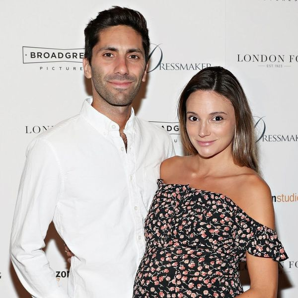 Nev Schulman Is a Daddy and You'll Love His Daughter's Cool Girl Name