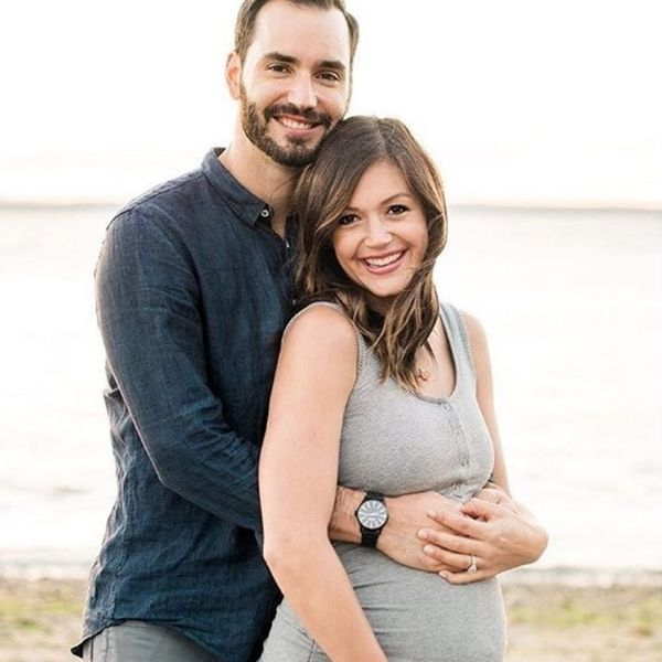 The Bachelorette's Desirée Hartsock and Chris Siegfried Just Welcomed Their First Baby, and His Name Is Adorable