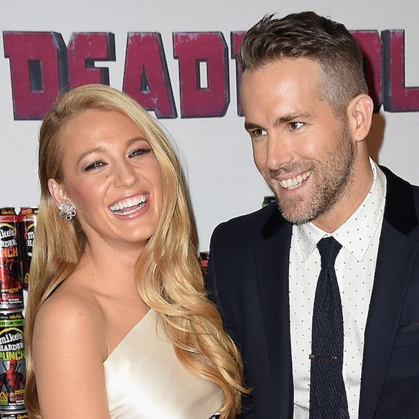 Morning Buzz! Ryan Reynolds May Have Just Accidentally Revealed the Sex of His and Blake Lively's New Baby + More