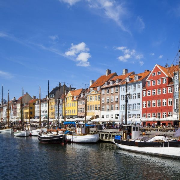 10 Awesome Things to Do in Copenhagen for $10 or Less
