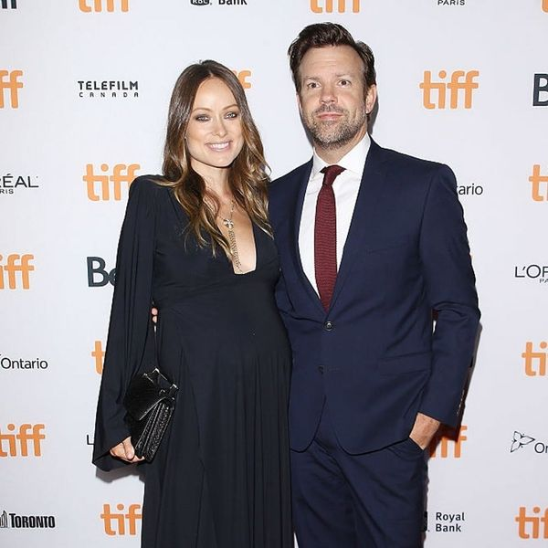 Daisy Sudeikis' Baby Name Proves Vintage Is Making a Comeback