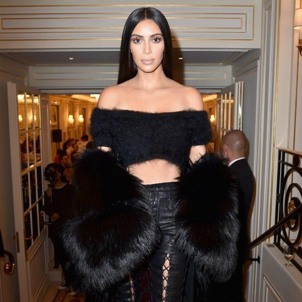 Kim Kardashian's Social Media Hiatus Is an Important Lesson About Women's Privacy