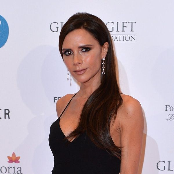 An Inclusive and Groundbreaking Victoria Beckham Collection Is Coming to Target